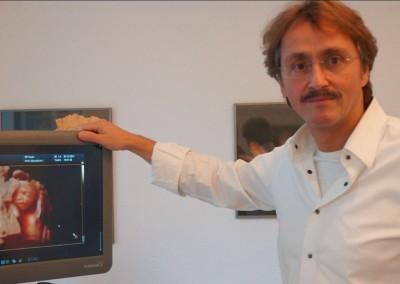 Dr cueto Ultraschallbild